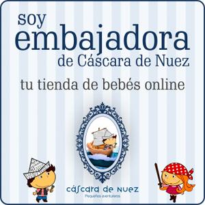 2eloa, embajadora de Cásacara de Nuez