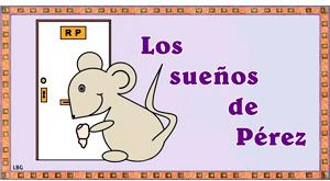 Los Sueños de Pérez - Puertas del Ratoncito Pérez