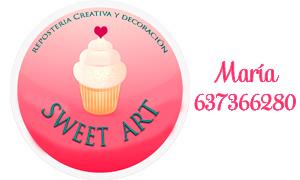 Sweet Art, Pastelería Creativa