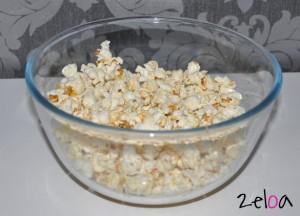 Receta Palomitas de Maíz Dulces (Usokeido) - www.2eloa.com