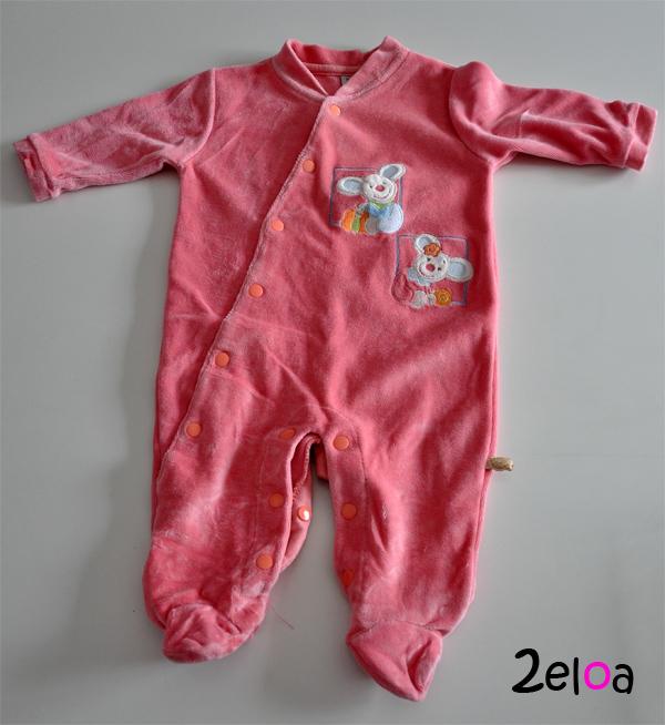 Imprescindibles bebe ropa 2 - www.2eloa.com