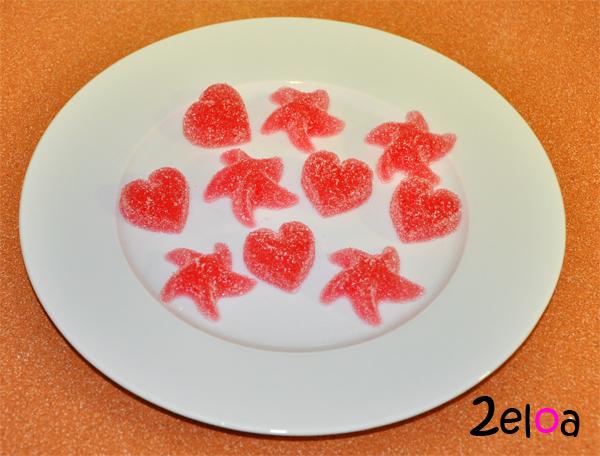 Cómo hacer golosinas de gelatina 1