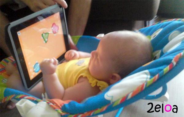 aplicaciones para bebes 2eloa