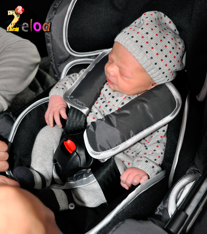 Cuesti n de vida o muerte sillas de coche para beb s for Coche con silla de auto