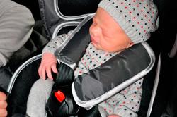 Silla de coches para bebés - www.2eloa.com