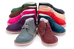 Zapatos para bebés - www.2eloa.com