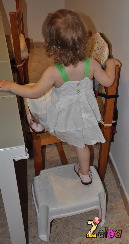 Lo que me sorprende de mi hija: Soluciones  - www.2eloa.com