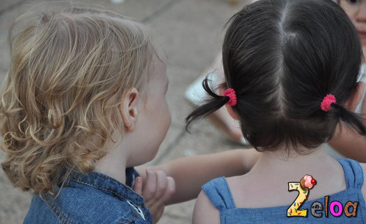 Lo que me sorprende de mi hija: Amistad - www2eloa.com