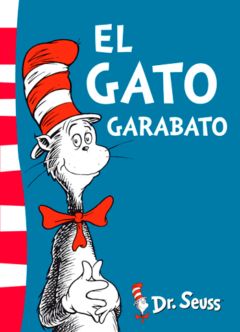 Review El gato Garabato de Dr. Seuss