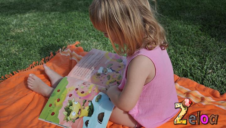 Review Cucas y el pastelero mágico - www.2eloa.com (Boolino)