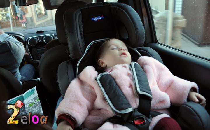 Consejos para viajar en coche con niños - www.2eloa.com